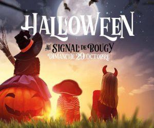 Cap Canaille Rolle s'invite au Signal de Bougy pour vous faire vivre une expérience inédite pour Halloween!