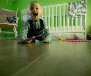 Conseils pour aménager la chambre de son enfant en pôles de jeux